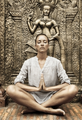 Meditation may be one of the most powerful health and wellness habits to adopt