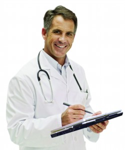 Males Doctor