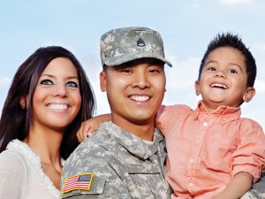 Family of Military