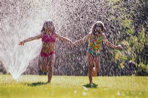 Sprinkler Kids