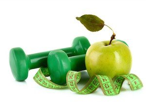 Apples and Weights