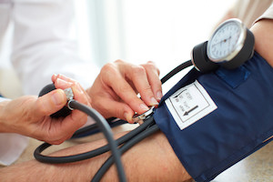 Test for Blood Pressure