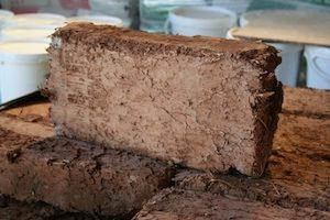 Cob Brick