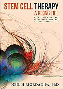 Book Cover Stem Cell Therapy