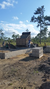 Belize Construction