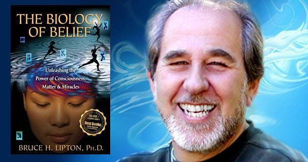 Bruce Lipton - Biology of Belief