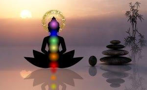 Aura Chakra Yoga Meditation  - sciencefreak / Pixabay