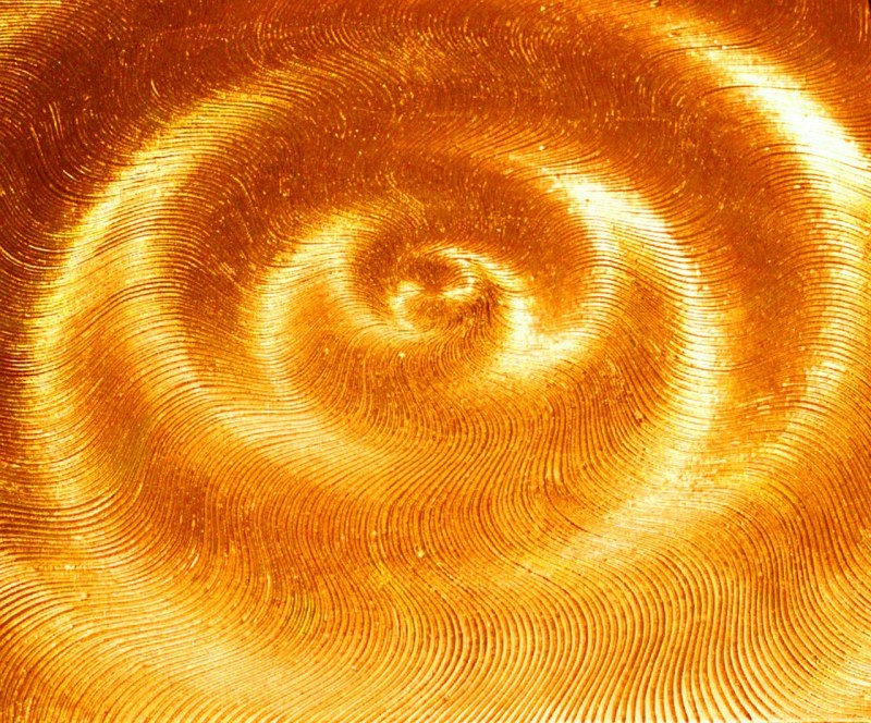 Symbol Light Gold Rays Wave Sound - LaughingRaven / Pixabay