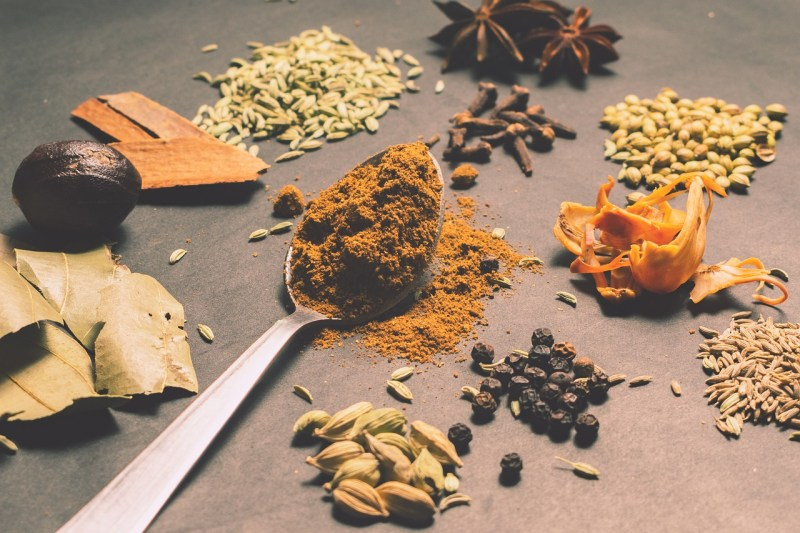 Spices Seasoning Gourmet - AarohiRane / Pixabay