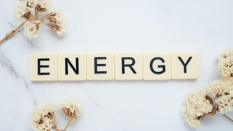 Energy Vitality Power Stamina