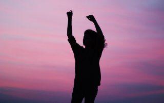 Raise Your Hands!