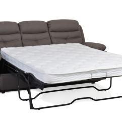 Sleeper Sofa Black Friday 2017 Big Squishy Leather Sofas Flint 3 Seater Bed Michael Murphy Home Furnishing