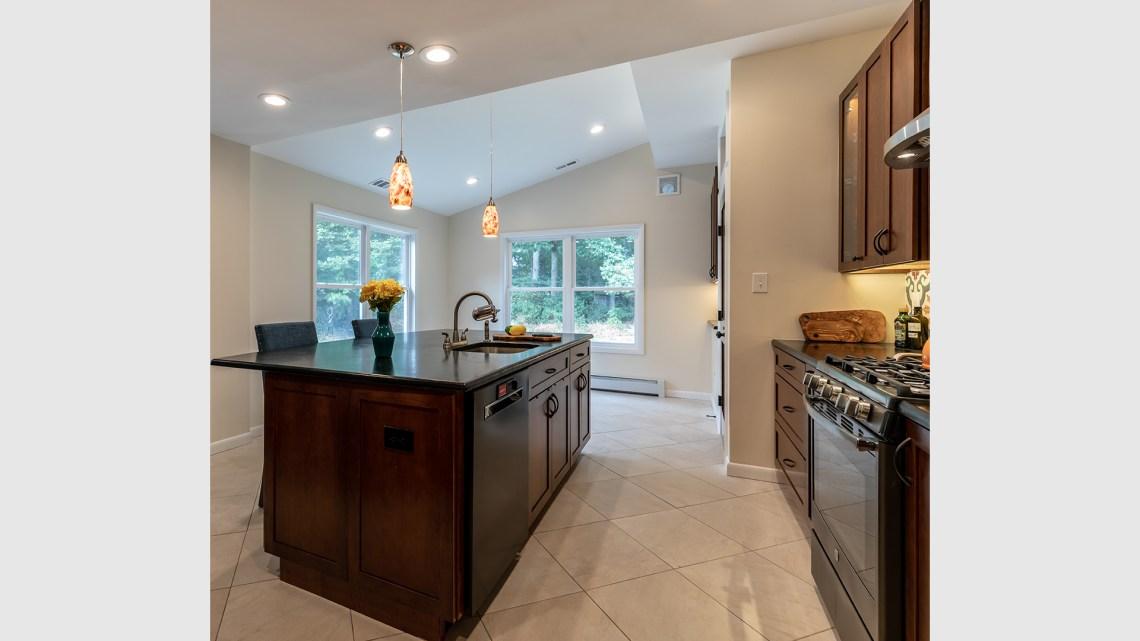 Kitchen - 2021 | Michael Nash Design, Build & Homes
