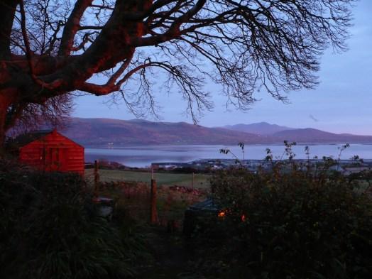 Ireland sunrise 2