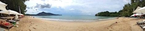 kamal beach - paresa