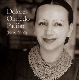 Dolores-Olmedo