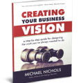 Creating Your Business Vision Book