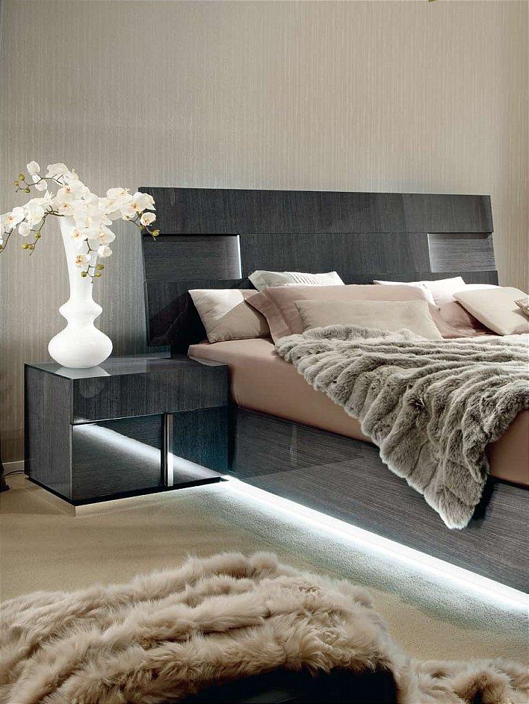 ALF Montecarlo 4 Door Wardrobe  Michael OConnor Furniture