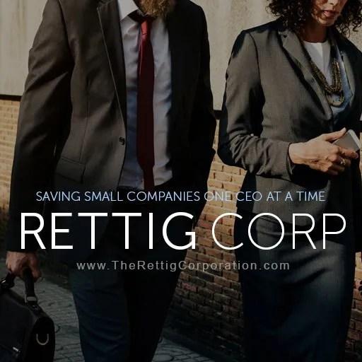 the Rettig corporation