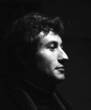 Michael circa 1964