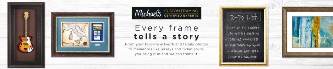 Frame Newspaper Article Michaels | Siteframes.co
