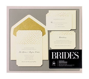 Handmade Wedding Invitations With Accessories Modern Unique Ideas Appearance 2