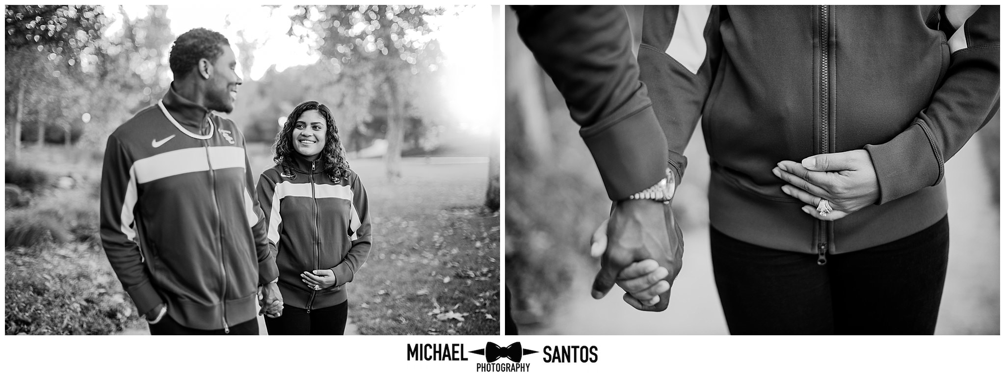 black and white photos of baby announcement photography