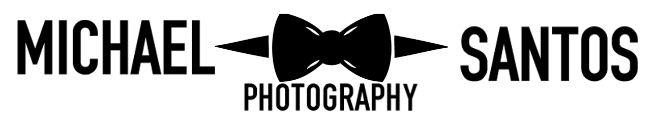 Michael Santos Photography Logo