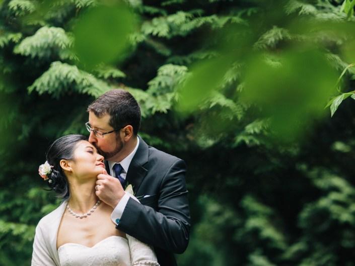 park wedding photos vancouver