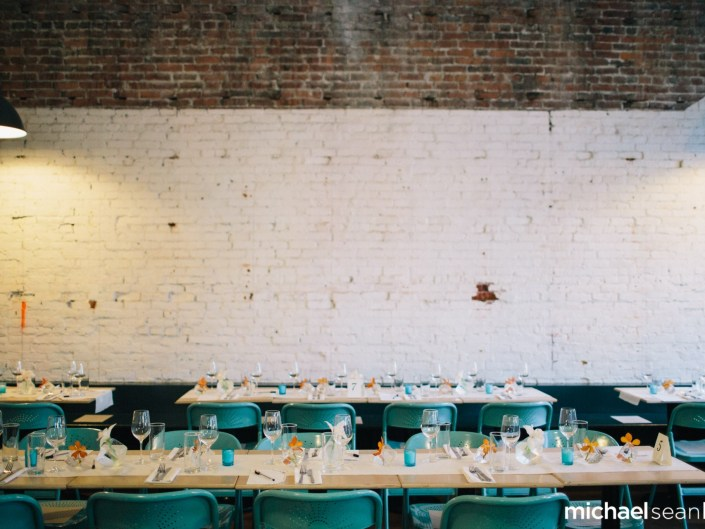 gastown wedding reception venues