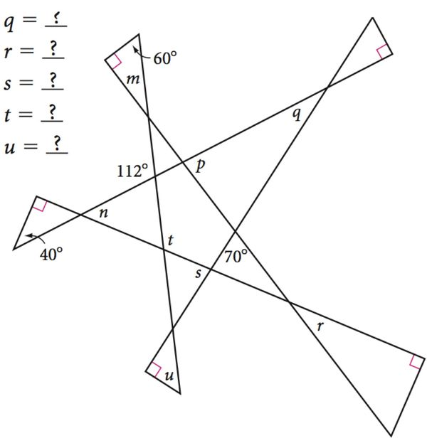 Michael Serra: Discovering Geometry FAQ