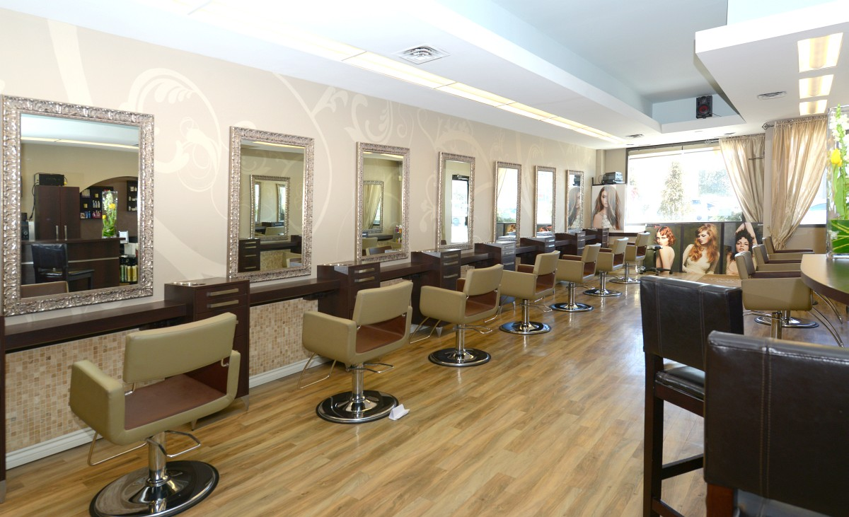 Michaels Hair Body Mind Spa  Salon  Laser Mississauga