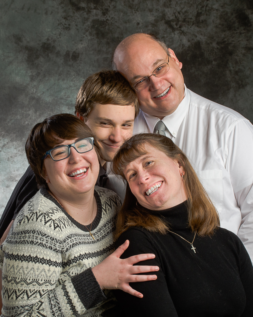 Keepsake portraits for your family.  607-962-5473