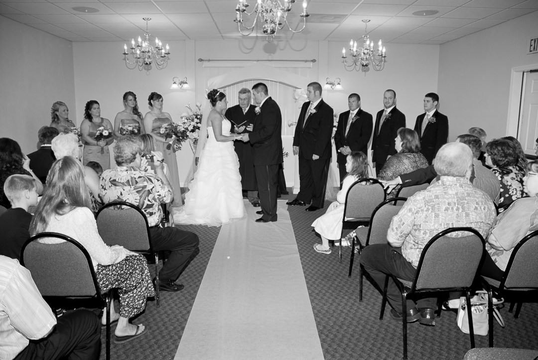 Weddings  to remember!  607-962-5473