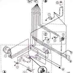 Mercruiser 5 7 Wiring Diagram Cherokee Radio Michael 39s Tractors Simplicity And Allis Chalmers Garden