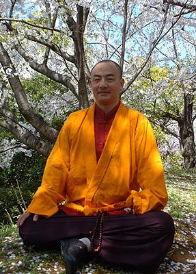 Tibetan Buddhist Anyen Rinpoche to Visit Rhode Island -RI