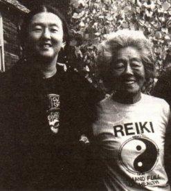 Providence life coaching Reiki counseling--hawayo takata-and-Phyllis-Lei-Furumoto