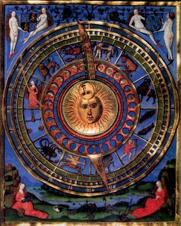 The Inner Zodiac Michaeltsarion