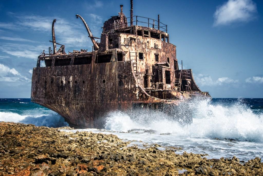Wreck (1)