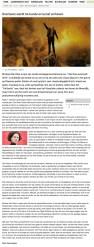 recensie VPO12 - de Redactie 19 december 2012