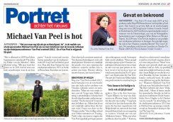 Interview (De Streekkrant, 19 jan 2012)