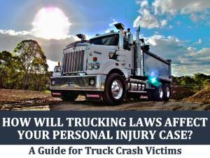 trucking laws