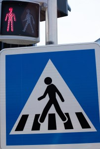 Can I File a Pedestrian Accident Claim If I Was Jaywalking?