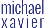 Michael Xavier logo