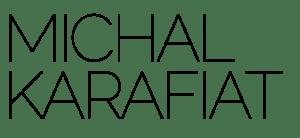Michal Karafiat design