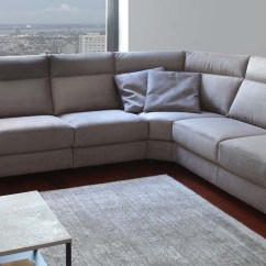 Nicoletti Calia Sofa Review Living Room Design Ideas Brown Leather Furniture Comfortable Modular From
