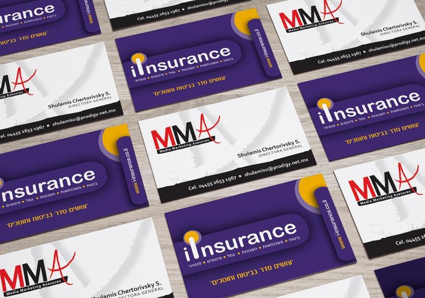 iInsurance & Adverticing Agency