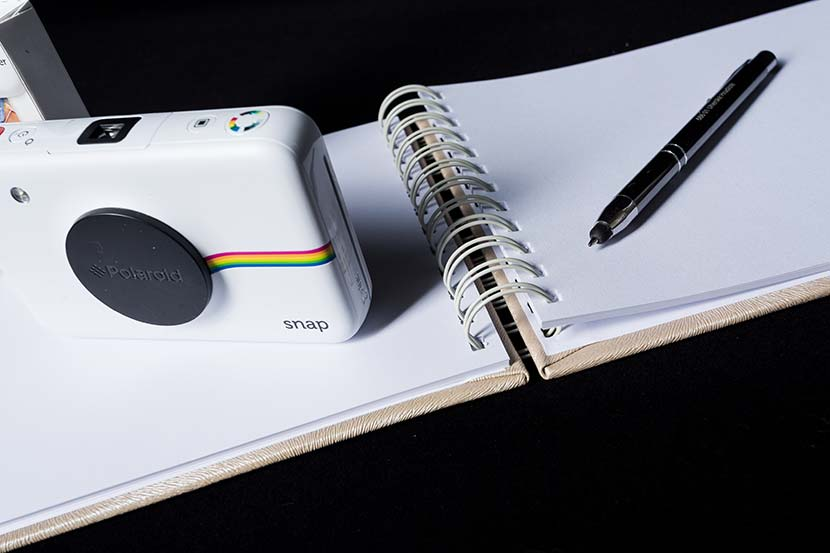Fotokoutek Polaroid
