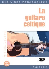 DVD guitare celtique