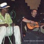 Phil Wiggins et Michel Lelong